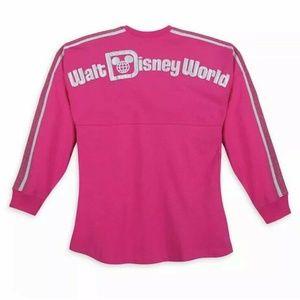 Walt Disney World Imagination Pink Spirit Jersey